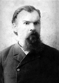 Псаломщик Иван Степанович Плотников