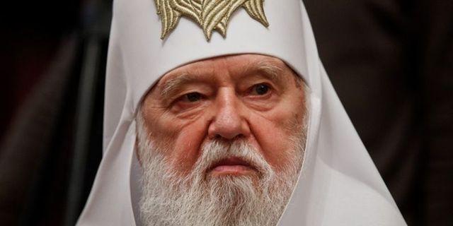 Лже-патриарх Филарет Денисенко
