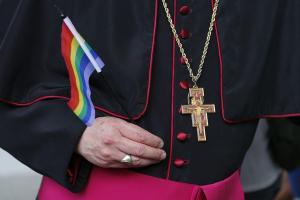 Норвежский пастор – сторонник содомитов
