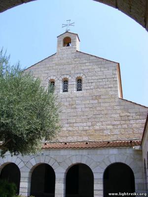 Храм Приумножения хлебов