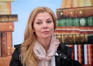 Ирада Вовненко