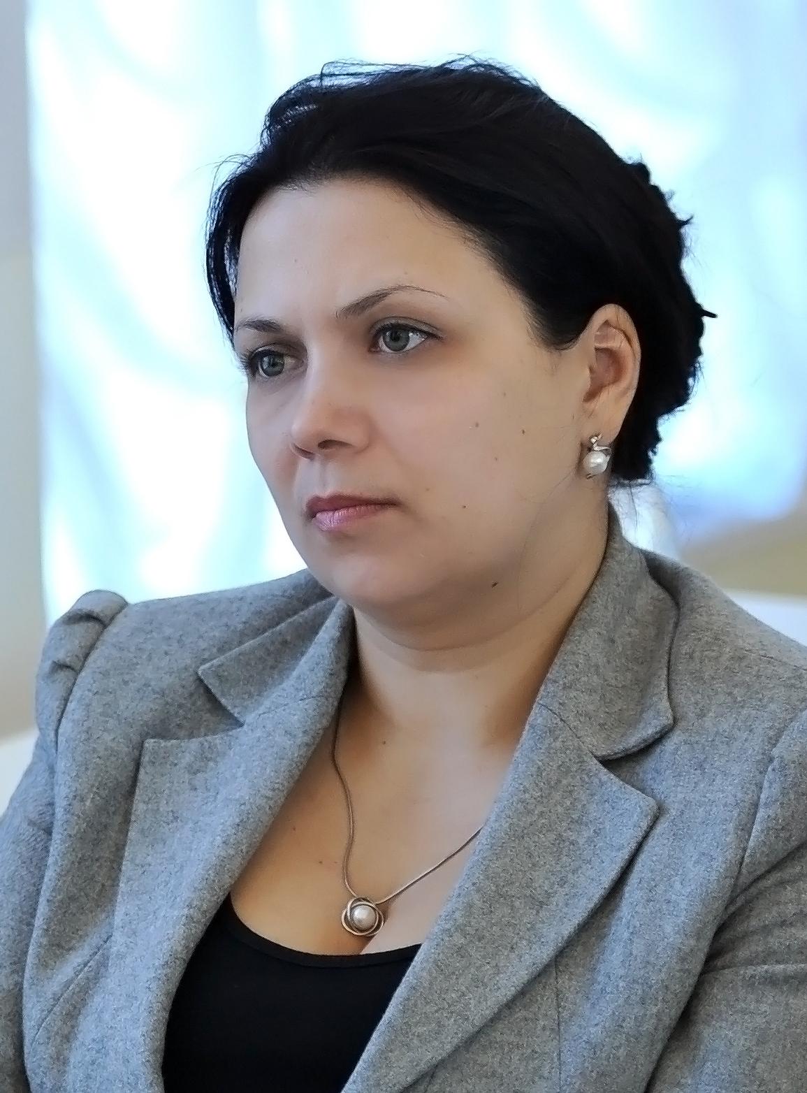 Ирина Репина