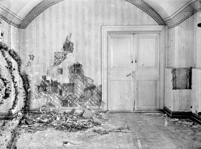 ВЕкатеринбурге посоветовали восстановить дом Ипатьева, где была расстреляна царская семья