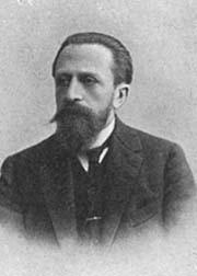 Князь А.А.Ширинский-Шихматов