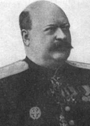 Граф А.П.Игнатьев