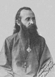 Прот. П.Н.Левашев