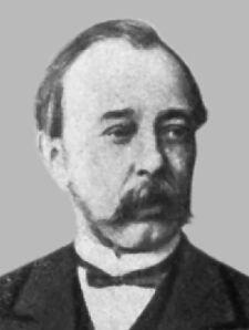 Граф Дмитрий Андреевич Толстой