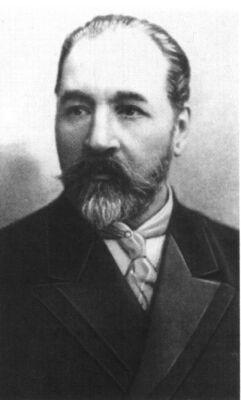 Александр Дубровин