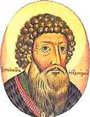 Великий Князь Иван I Данилович Калита