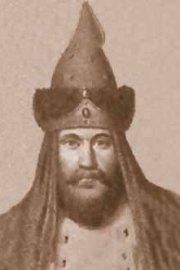 Великий князь Василий I Дмитриевич
