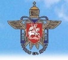 Эмблема Грузинской Патриархии