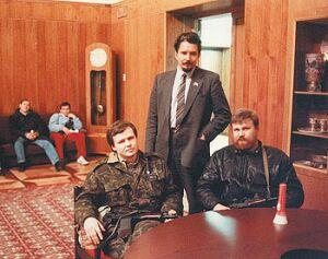 Картинки по запросу марат мусин защитник белого дома 1993 года