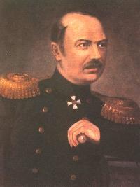 Владимир Иванович Истомин