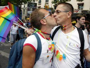 Гомосексуалисты извращенцы