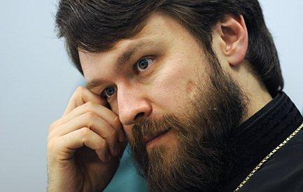Председатель ОВЦС Московского Патриархата митрополит Волоколамский Иларион