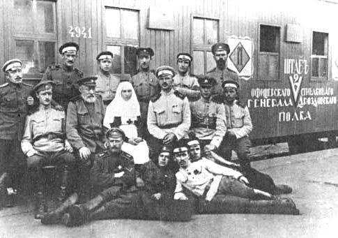 Дроздовский полк