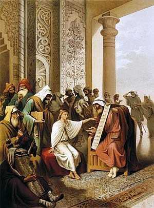 Толкование воскресного Евангелия