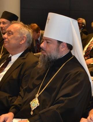 Митрополит Луганский и Алчевский Митрофан