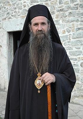 Епископ Будимлянско-Никшичский Иоанникий (Мичович)