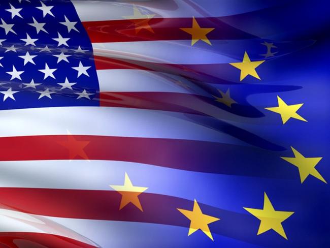 США и ЕС начали переговоры о строительстве терминалов для приема американского СПГ