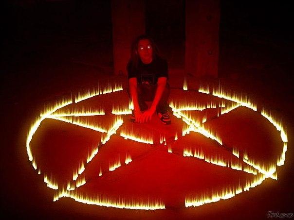 Сатанисты