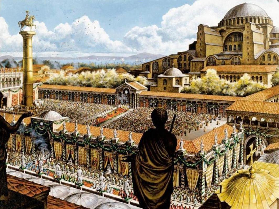 Пророчества библии о падении османской империи