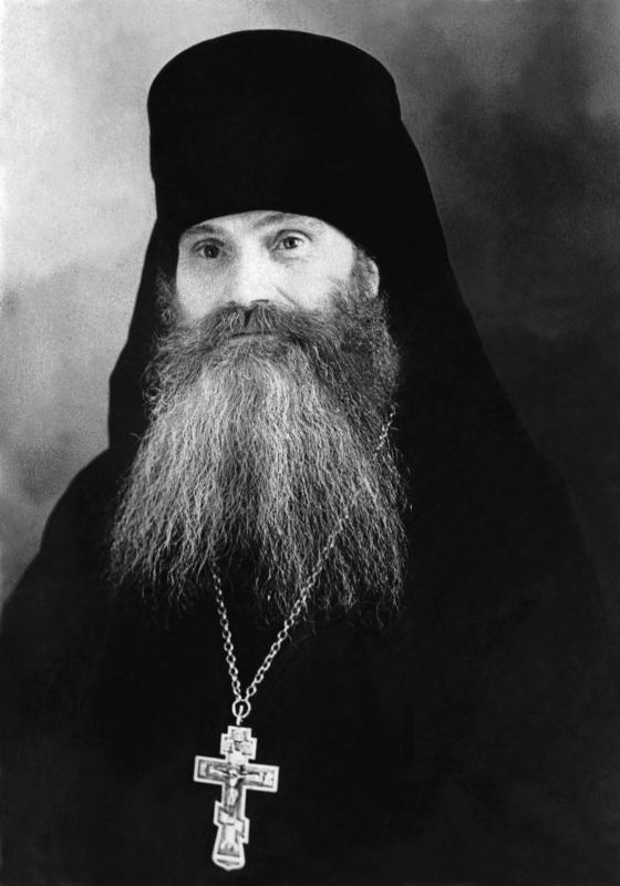 Иеромонах Рафаил (Шейченко). 1947г.