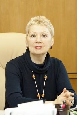 Новая глава Минобрнауки Ольга Васильева