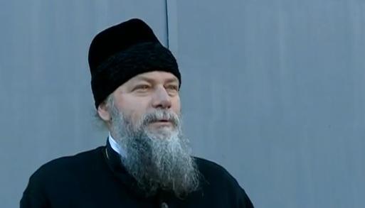 Митрополит Чкондидский Пётр
