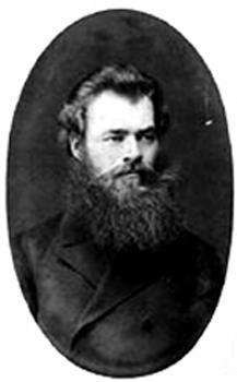 Протоиерей Евграф Васильевич Еварестов (1858-1919)