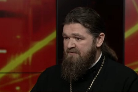 Протоиерей Сергий Ющик