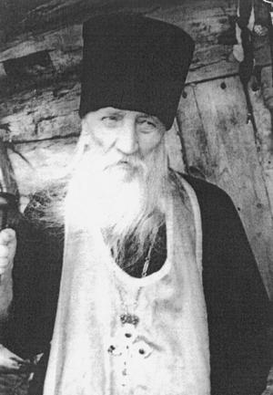 Священноисповедник Иоанн Калинин (1861-1951)