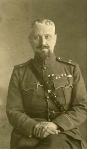 Борис Владимирович Геруа (1876−1942)