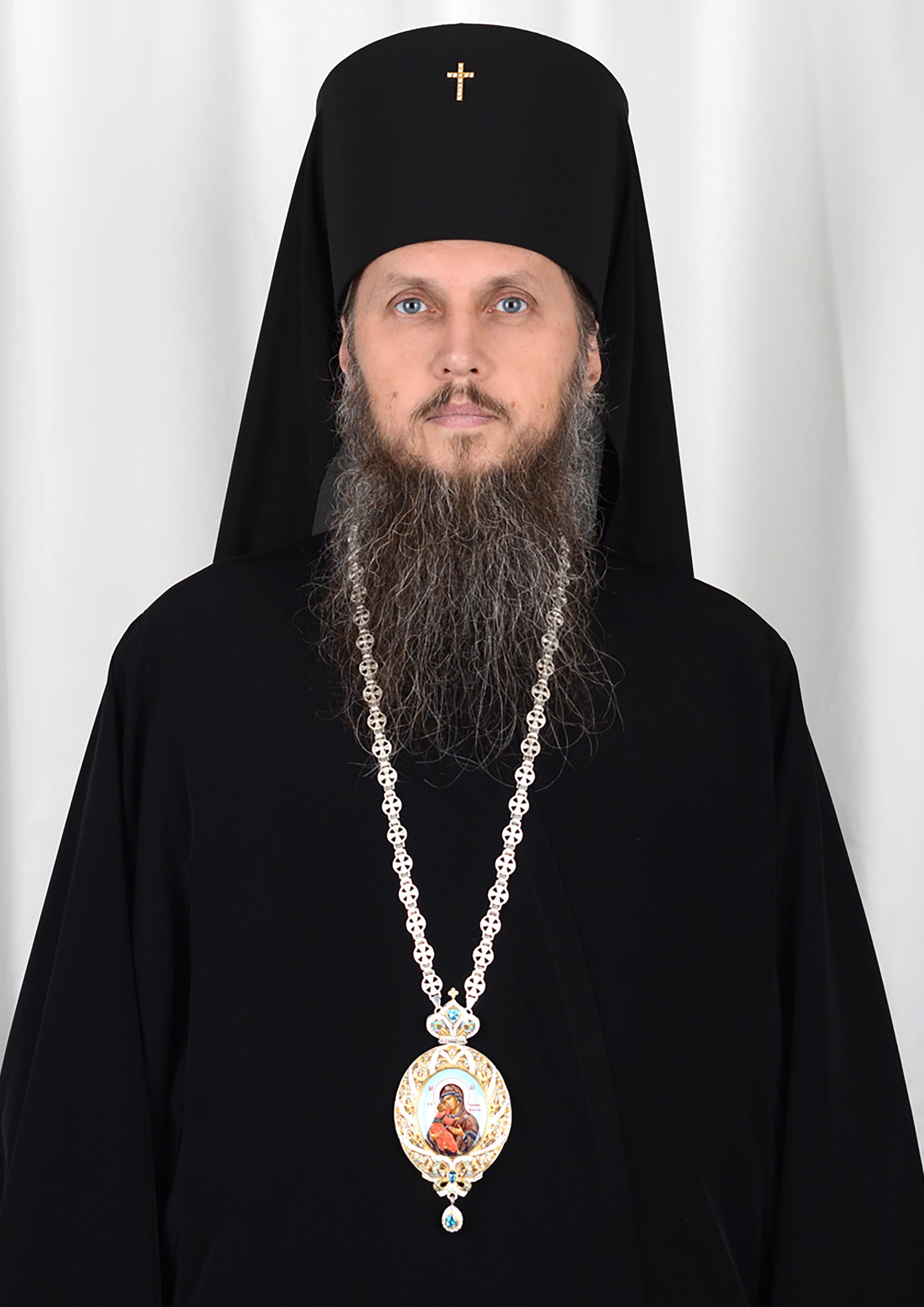 Архиепископ Новокаховский Филарет