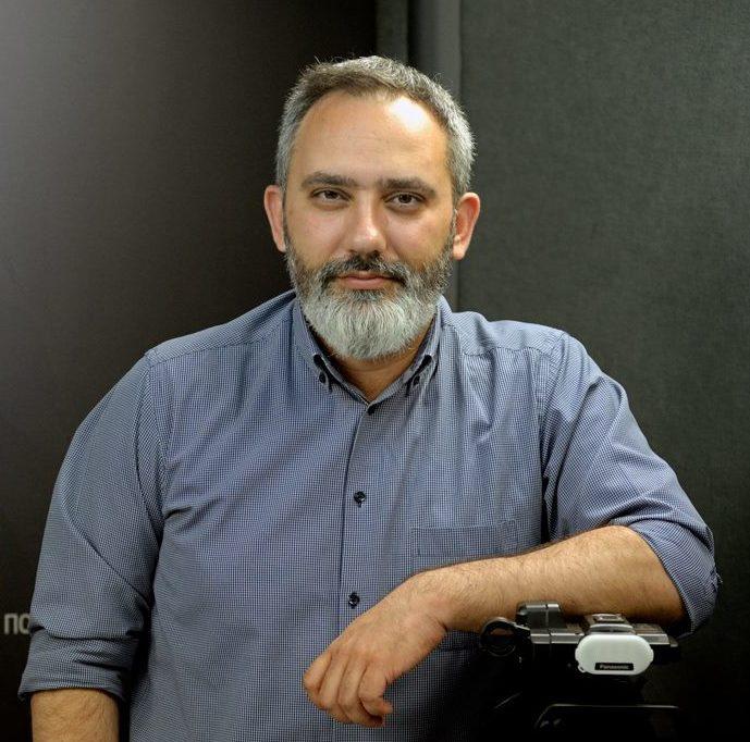 Андрей Лударос