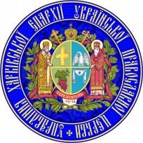 Логотип Харьковской епархии УПЦ
