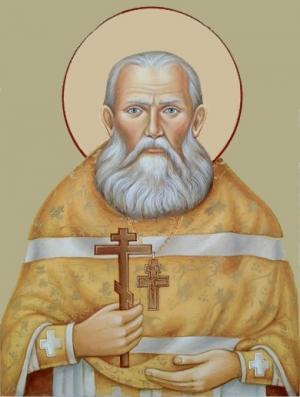 Священномученик Александр Телемаков