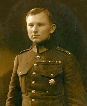 Всеволод Владимирович Коломацкий (1896-1980)
