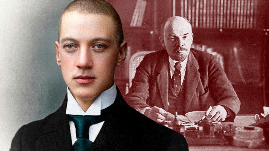 Гумелев был расстрелян большевиками