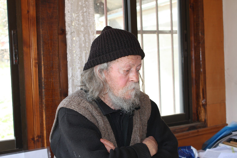 старец Гавриил (Карейский)