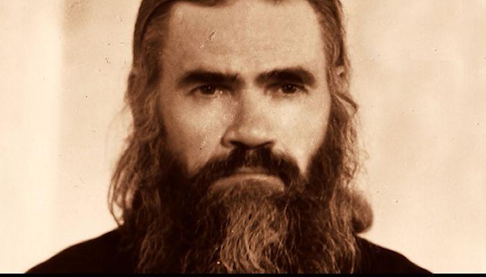Отец Адриан (Кирсанов)