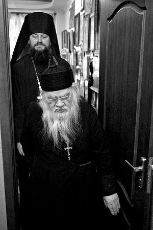 Старец Адриан (Кирсанов)