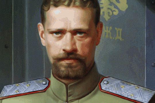 Владимир Каппель