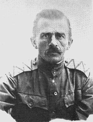 М.К. Дитерихс