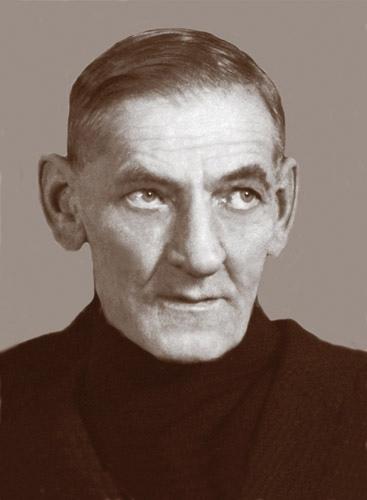 Юрий Александрович Рейнгардт (1897-1976)