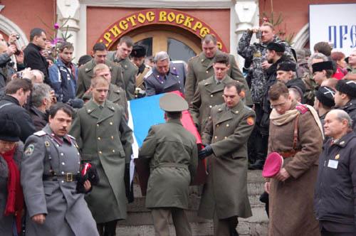 Картинки по запросу Перезахоронение останков Каппеля